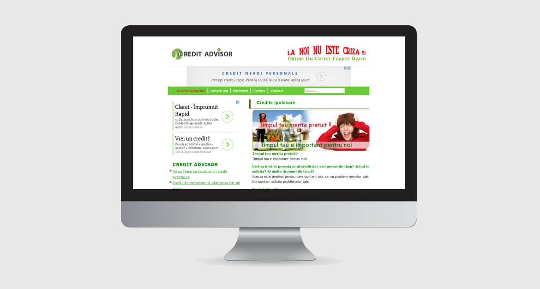 Broker credite online lugera