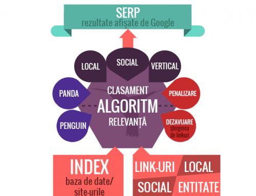Cum functioneaza algoritmul Google – Google Algo
