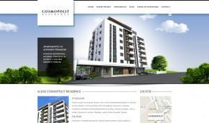 cosmopolit-residence.ro