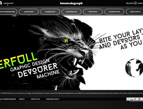 Tonomatograph.com – probabil unul dintre cele mai bune softuri online pentru….